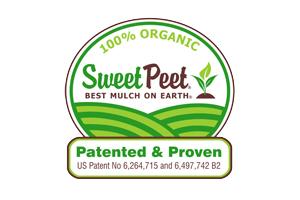 Sweet Peet Organic Mulch